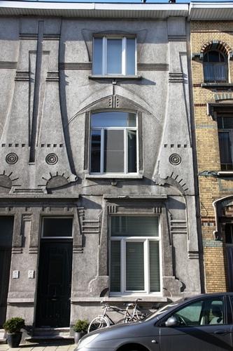 Gent Scheldsestraat 56