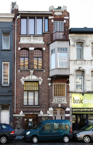 Gent Sint-Lievenslaan 258