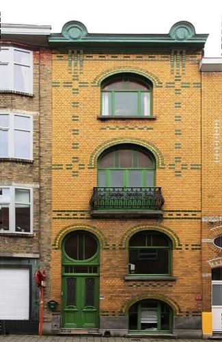 Gent Smidsestraat 109