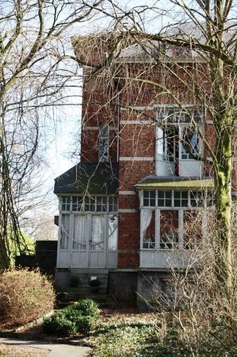 Gent Visitatiestraat 136