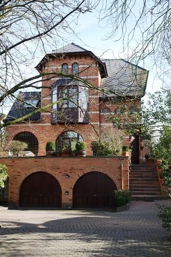 Gent Visitatiestraat 140