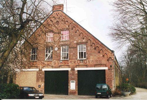 Brugge Buiten Smedenvest 1