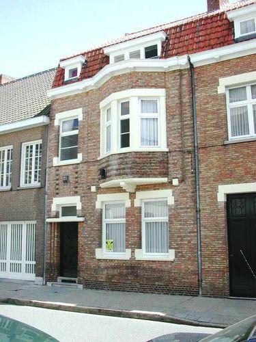 Brugge Diksmuidse Heerweg 9