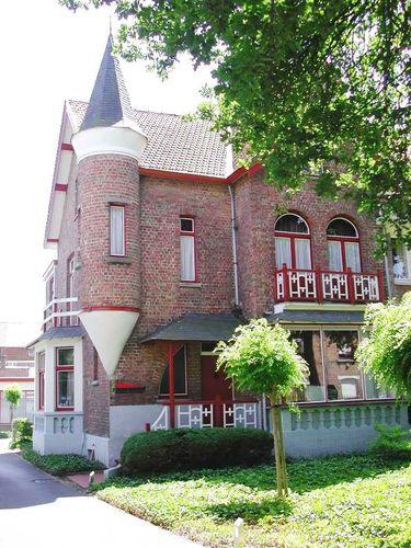 Brugge Diksmuidse Heerweg 47