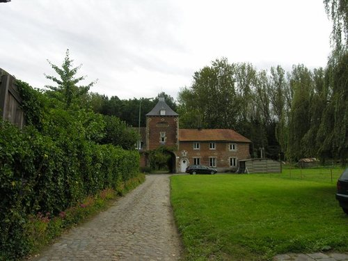 Leuven Kapeldreef 46A-46C