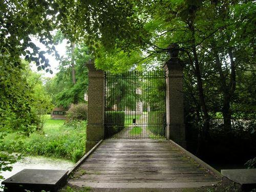 Leuven Kapeldreef landhuis