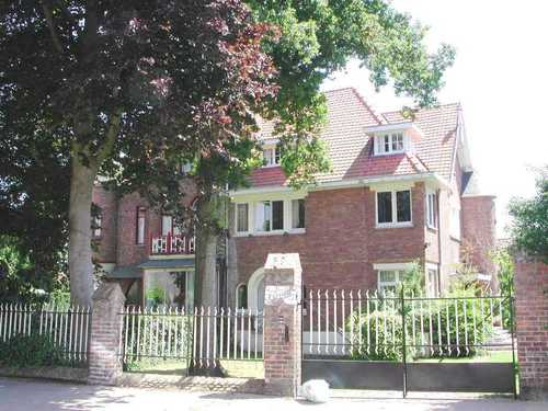 Brugge Diksmuidse Heerweg 49