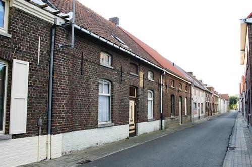 Oudenaarde Annekensstraat 12-34