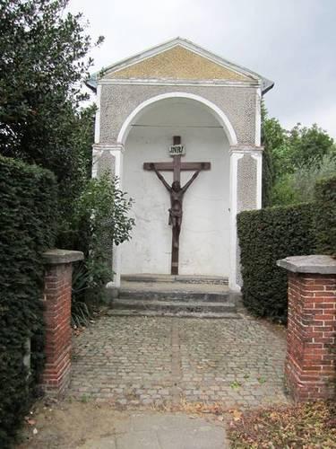 Oudenaarde Martijn van Torhoutstraat zonder nummer