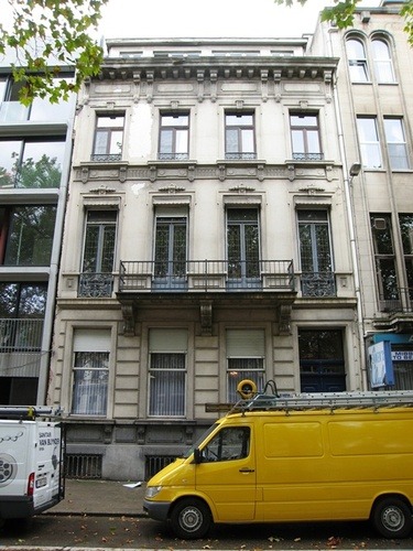 Antwerpen Italiëlei 74