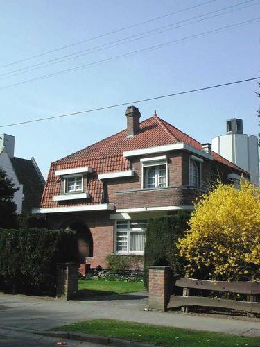 Brugge Doornstraat 88