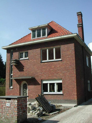 Brugge Doornstraat 92