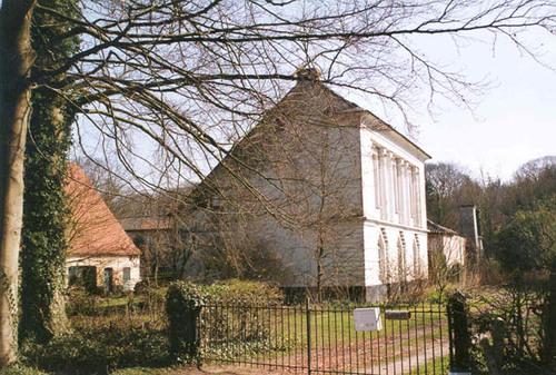Brugge Doornstraat 209-213