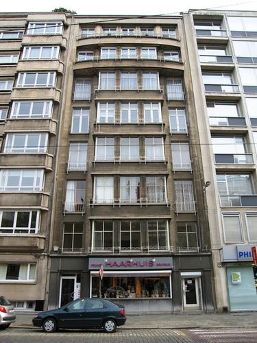 Antwerpen Frankrijklei 59