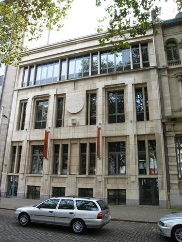 Antwerpen Frankrijklei 79