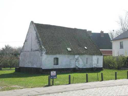 Brugge Doornstraat zonder nummer