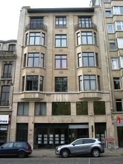 Handelshuis F. Goossens