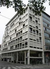 Kantoorgebouw L'Assurance Liégeoise