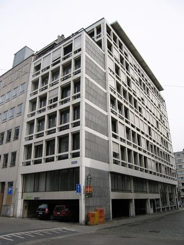Antwerpen Frankrijklei 70