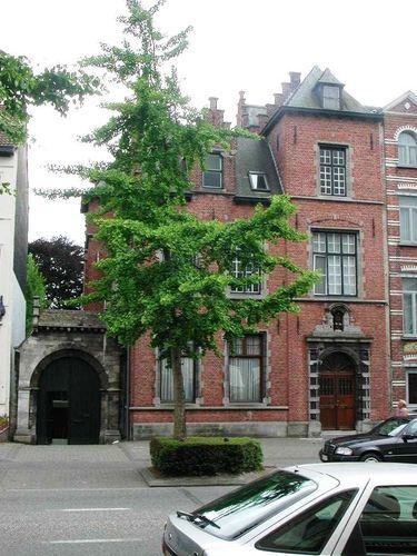 Brugge Gistelse Steenweg 7