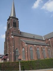 Parochiekerk Sint-Jan in de Olie