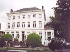 Landhuis Château d'Hondt