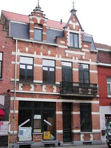 Brugge Gistelse Steenweg 31