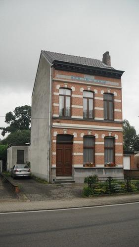 Boechout Hovesesteenweg 48