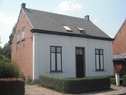 Boechout Reigersmolenstraat 24