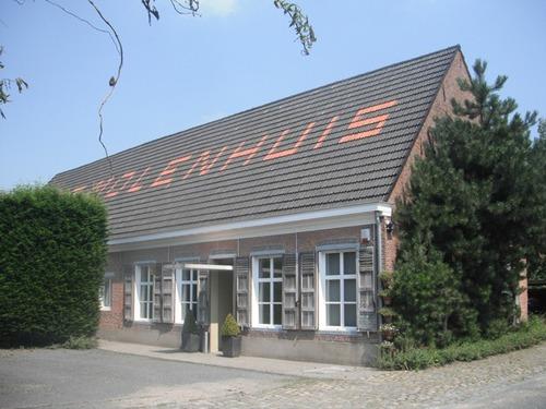 Boechout Reigersmolenstraat 33