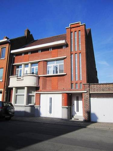 Oudenaarde Keizer Karelstraat 14