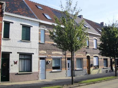 Oudenaarde Broekstraat 261-263-265-267