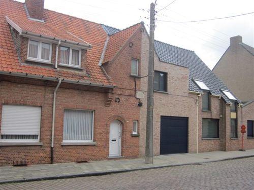 Langemark-Poelkapelle Klerkenstraat 21-23