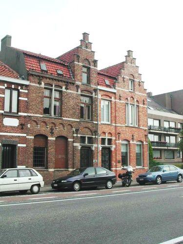 Brugge Gistelse Steenweg 418-420