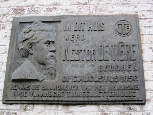 Oudenaarde Nestor de Tièrestraat 110