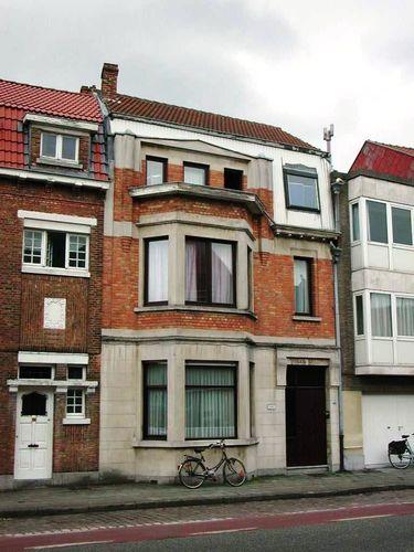 Brugge Gistelse Steenweg 105