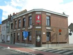 Café De Veldduif