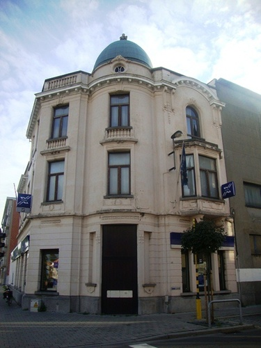 Antwerpen Krugerstraat_HO 128