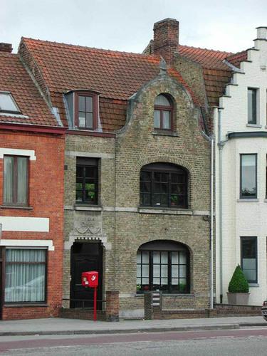 Gistelse Steenweg 125