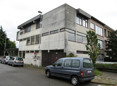 Antwerpen Joseph Deckerslaan 2A