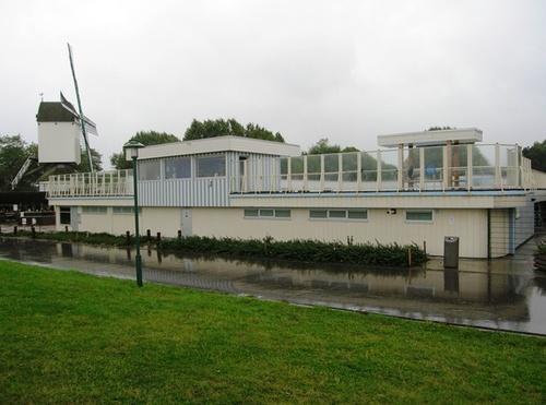 Antwerpen Wandeldijk