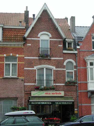 Gistelse Steenweg 153