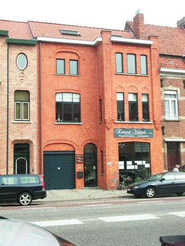 Brugge Gistelse Steenweg 158
