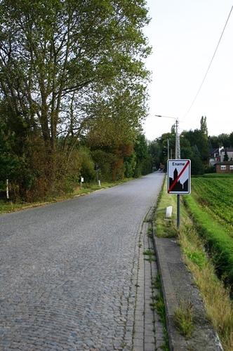Oudenaarde Katteberg Kasseiweg