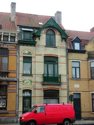 Brugge Gistelse Steenweg 167