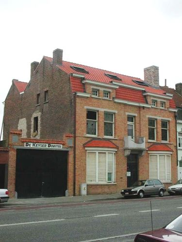 Brugge Gistelse Steenweg 173