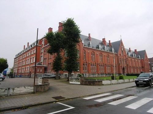 Opwijk Kloosterstraat 50, Karenveldstraat 23