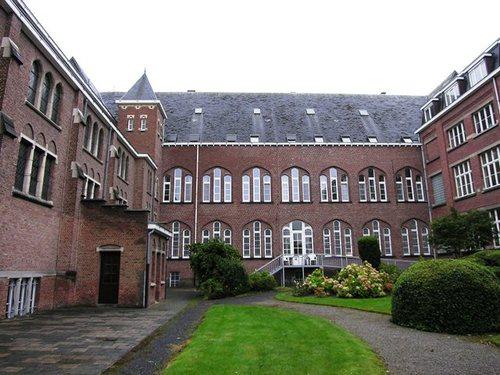 Opwijk Kloosterstraat 50