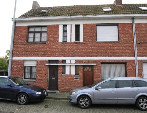 Turnhout Lokerenstraat 57-75