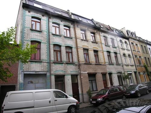 Antwerpen  Everaertstraat 69-79